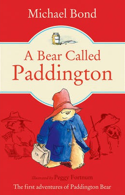 Image of Bear Called Paddington