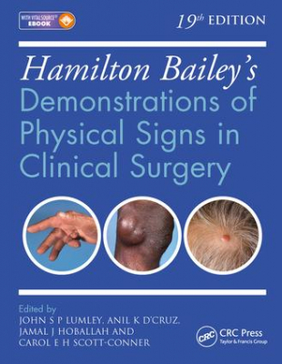 Image of Hamilton Baileys Demonstrations Of Physical Signs In Clinical Surgery