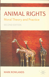 Image of Animal Rights Moral Theory & Practice