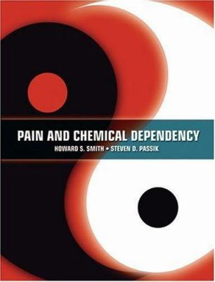 Image of Pain And Chemical Dependency