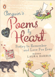Image of Penguins Poetry By Heart