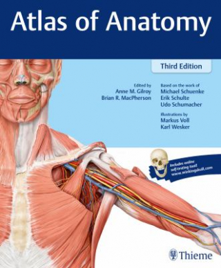 Image of Atlas Of Anatomy