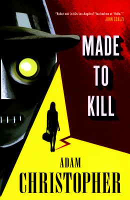 Image of Made To Kill : The La Trilogy Book 1