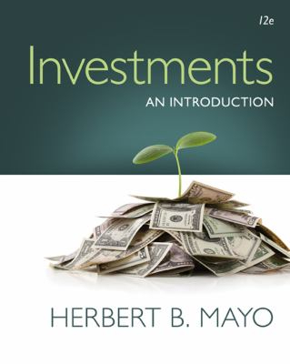 Investments : An Introduction : With Stock-trak Coupon
