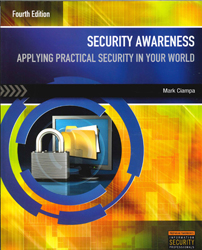 Image of Security Awareness : Applying Practical Security In Your World