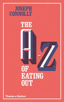 Image of The A-z Of Eating Out