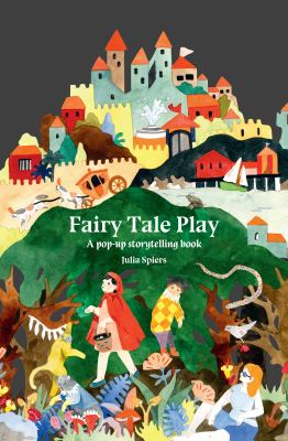Image of Fairy Tale Play : A Pop-up Storytelling Book