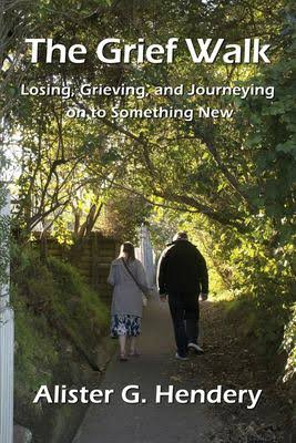 Image of The Grief Walk : Losing Grieving And Journeying On To Something New