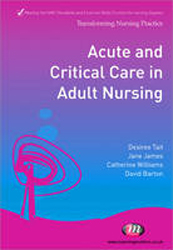 Image of Acute And Critical Care In Adult Nursing