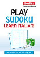 Image of Berlitz Play Sudoku : Learn Italian