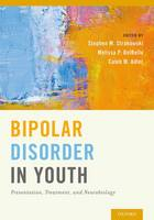 Image of Bipolar Disorder In Youth : Presentation Treatment And Neurobiology