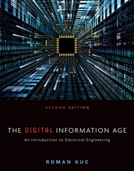 Image of Digital Information Age : An Introduction To Electrical Engineering