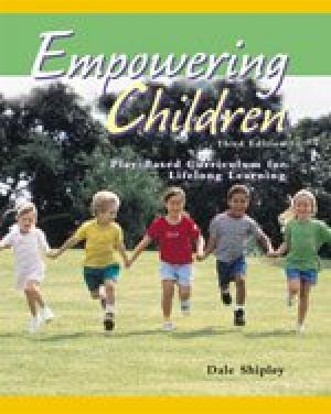 Image of Empowering Children : Play-based Curriculum For Lifelong Learning