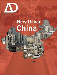 Image of New Urban China