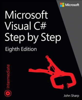 Image of Microsoft Visual C# Step By Step Intermediate