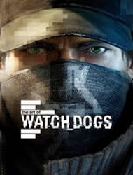Image of Art Of Watch Dogs