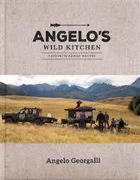 Image of Angelo's Wild Kitchen
