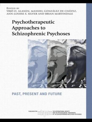 Image of Psychotherapeutic Approaches To Schizophrenic Psychoses