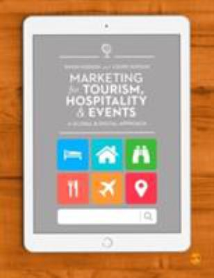 Image of Marketing For Tourism Hospitality And Events