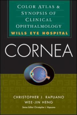 Image of Cornea : Colour Atlas And Synopsis Of Clinical Ophthalmology