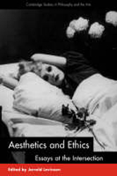 Aesthetics & Ethics Essays At The Intersection