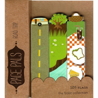 Image of Page Pals : Road Trip