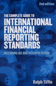 Image of The Complete Guide To International Financial Reporting Standards