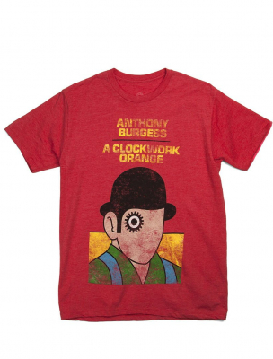 Image of A Clockwork Orange : Unisex X Small T-shirt