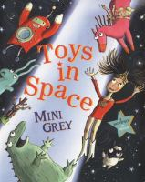Image of Toys In Space