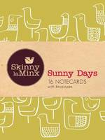 Image of Sunny Days 16 Notecards And Envelopes