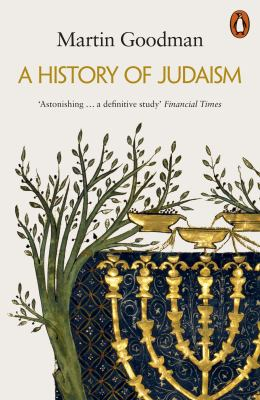 Image of A History Of Judaism
