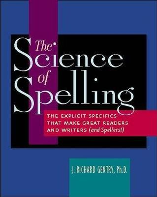 Image of Science Of Spelling