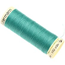 Image of Gutermann Thread Sea Green 100m