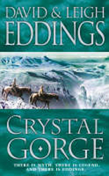 Image of Crystal Gorge : The Dreamers Book 3