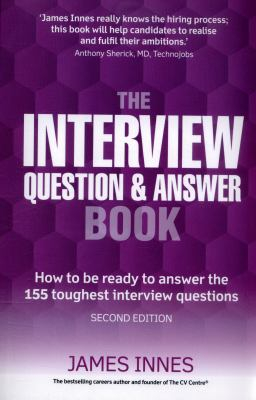 Image of Interview Question And Answer Book