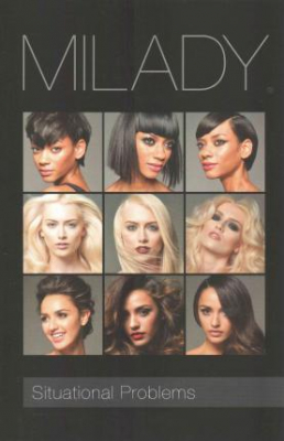 Image of Situational Problems For Milady Standard Cosmetology
