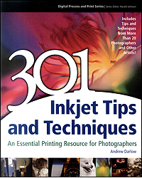 Image of 301 Inkjet Tips & Techniques