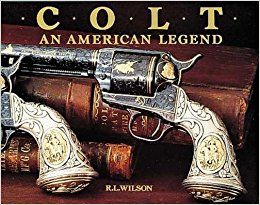 Image of Colt An American Legend