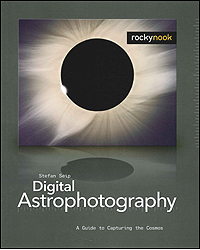 Image of Digital Astrophotography
