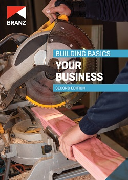 Image of Building Basics : Your Business