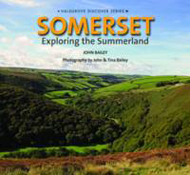 Image of Somerset : Exploring The Summerland