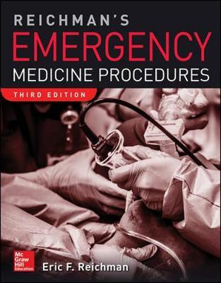 Image of Reichman's Emergency Medicine Procedures