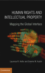 Image of Human Rights And Intellectual Property : Mapping The Global Interface