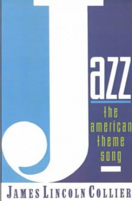 Image of Jazz The American Theme Song