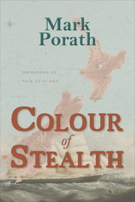Image of Colour Of Stealth : Book 1