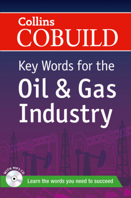 Image of Collins Cobuild Key Words For The Oil And Gas Industry
