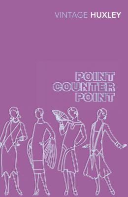 Image of Point Counter Point : Vintage Classics