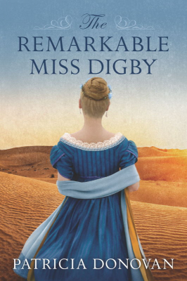 Image of The Remarkable Miss Digby