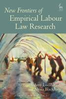 Image of New Frontiers In Empirical Labour Law Research