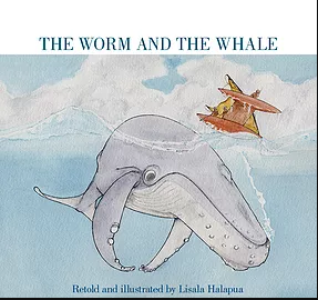 Image of The Worm And The Whale